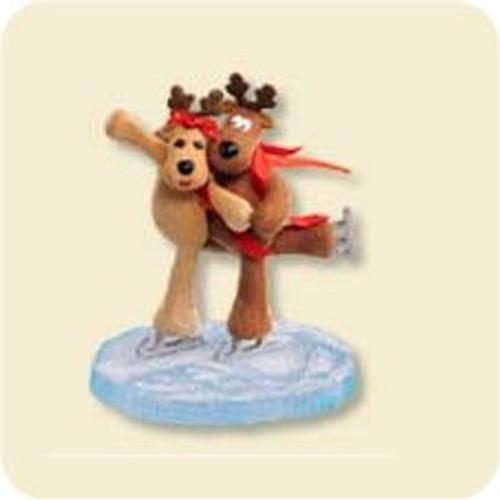 2007 Rodney and Rhonda Reindeer