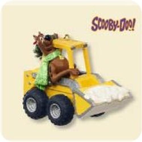 2007 Scooby-Doo