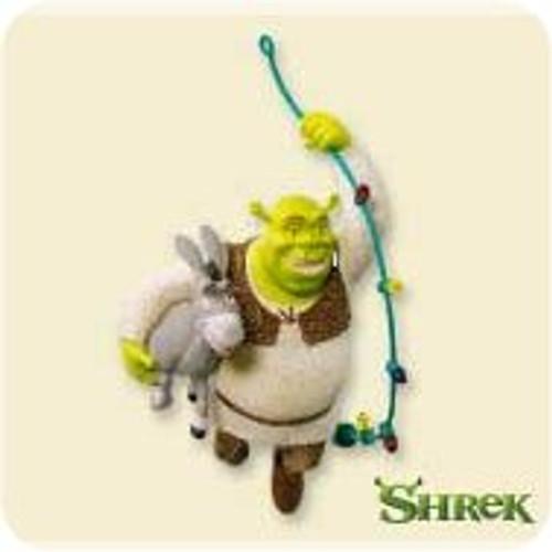 2007 Shrek - Deck The Swamp