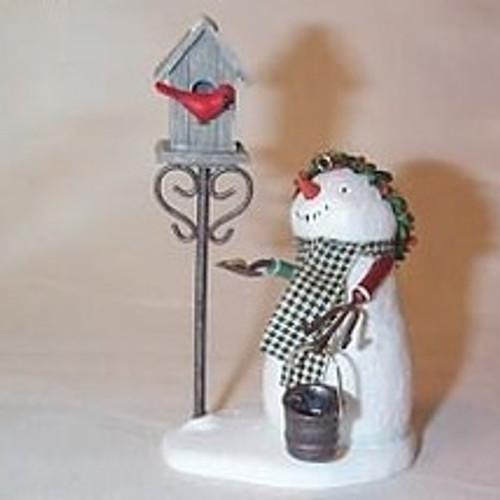 2007 Snowmen - Cardinal Carols