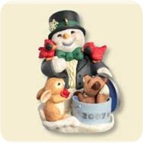 2007 Snow Buddies - Anniversary