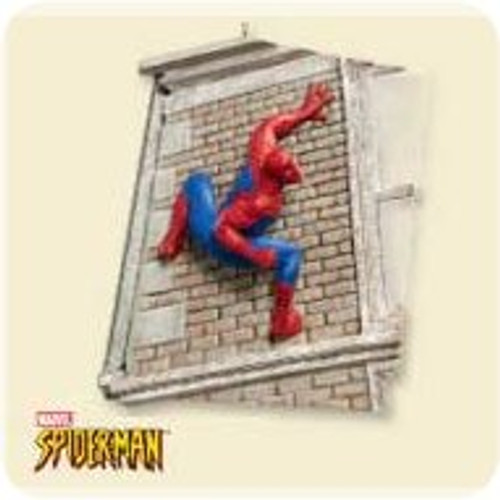 2007 Spiderman - Amazing Spiderman