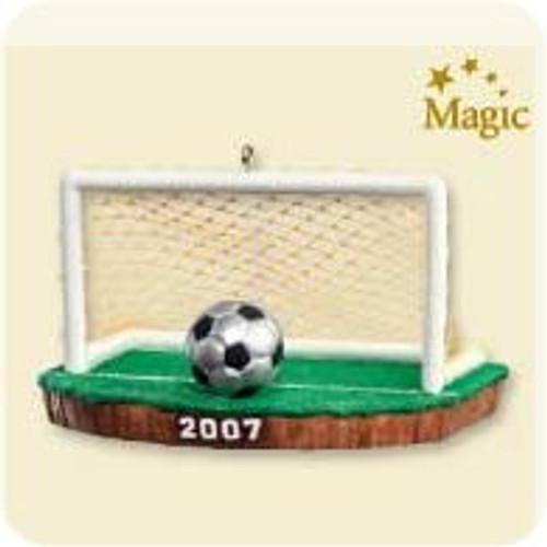 2007 Take Your Shot - Soccer