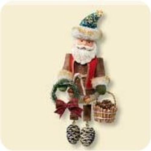 2007 Woodland Santa