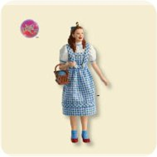 2007 Wizard Of Oz - Dorothy Gale