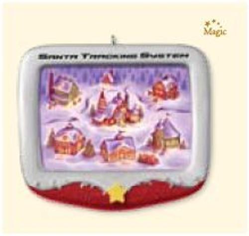 2007 Santa Tracking System