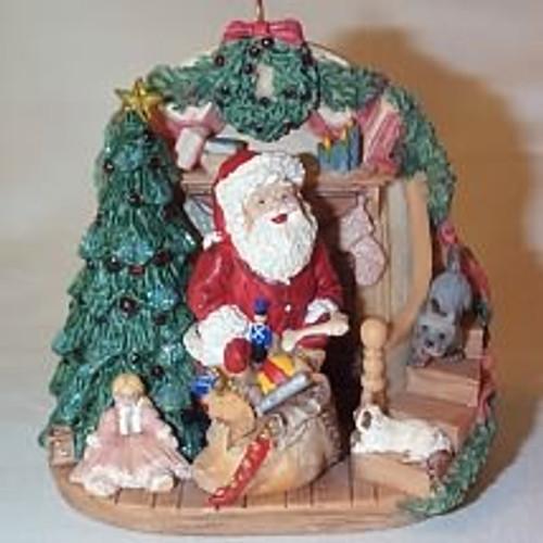 2006 A Glimpse Of Santa