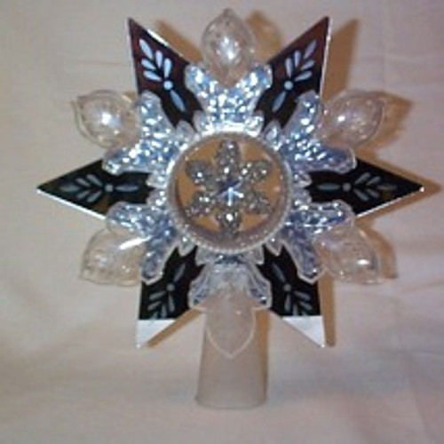 2006 Star - Tree Topper