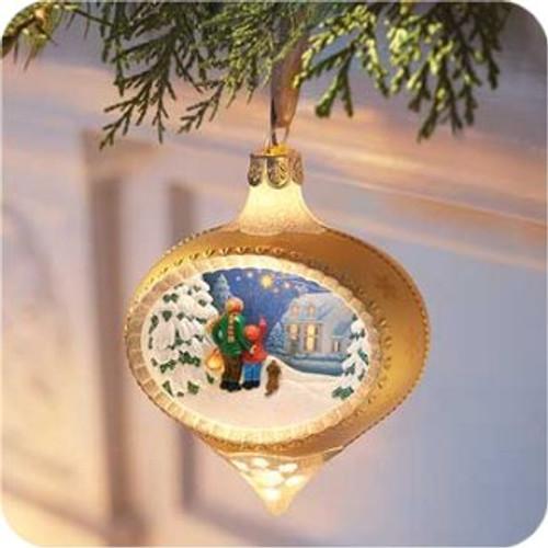 2005 Illuminations - Watching For Santa