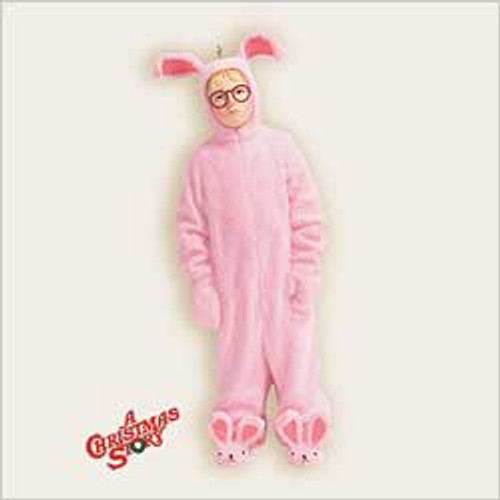2006 A Christmas Story - Bunny Suit