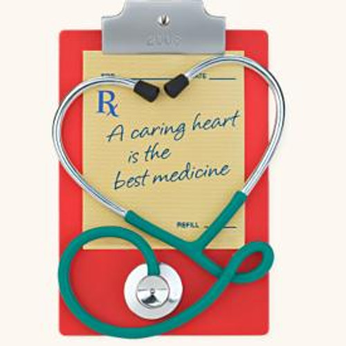 2008 The Best Medicine - Healthcare