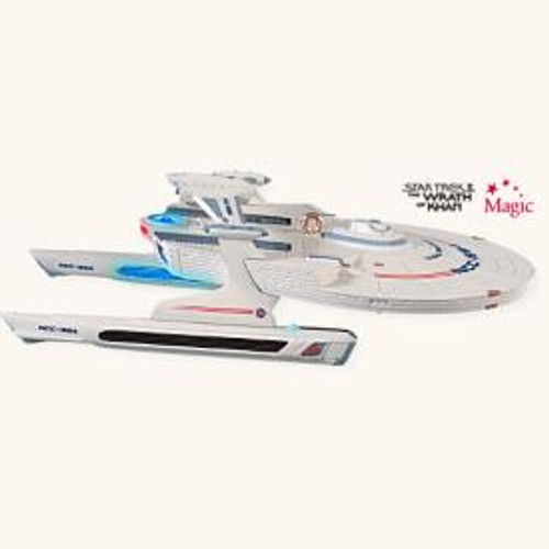2008 Star Trek - USS Reliant