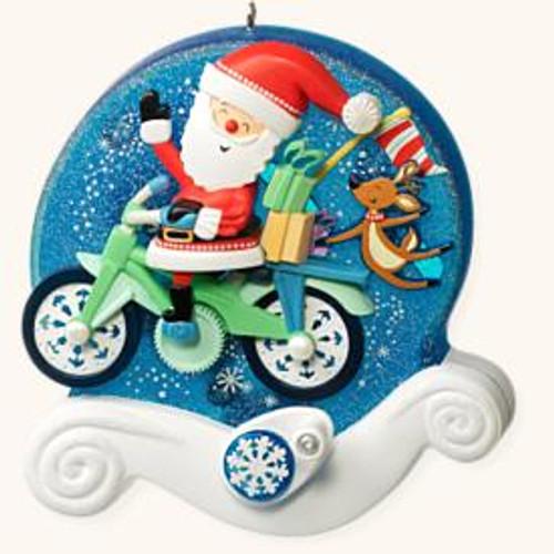 2008 Spin-a-majigs - Wheely Wheely Fun