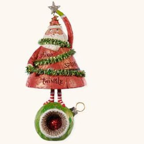 2008 Santa - Twinkle Claus