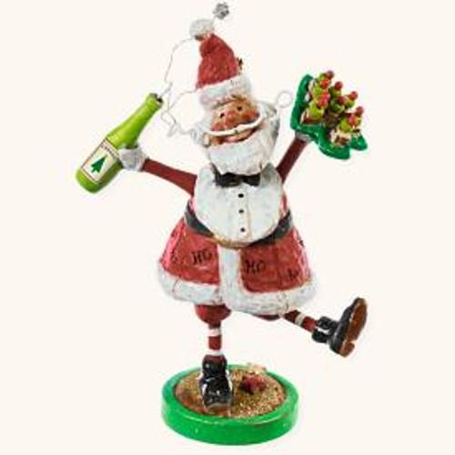 2008 Santa - A Jolly Ho-Ho-Ho