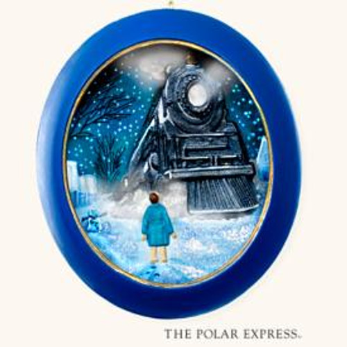 2008 Polar Express - All Aboard