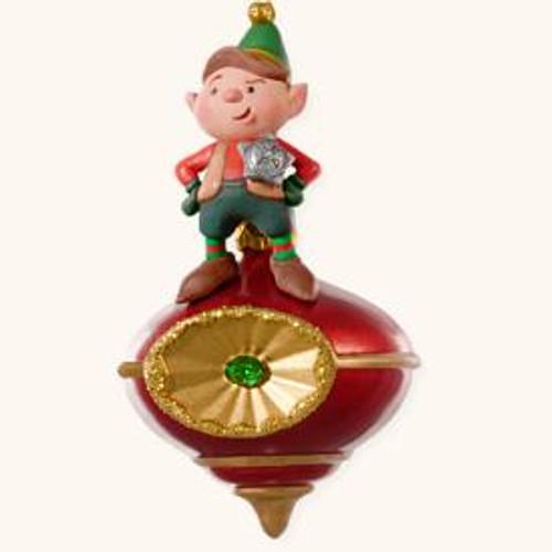 2008 Peek-Buster Elf