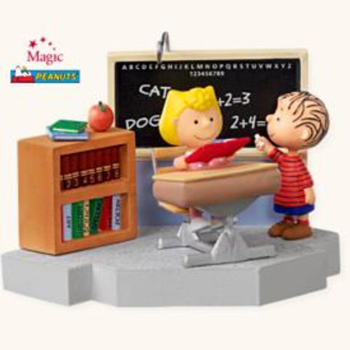 2008 Peanuts - School Days