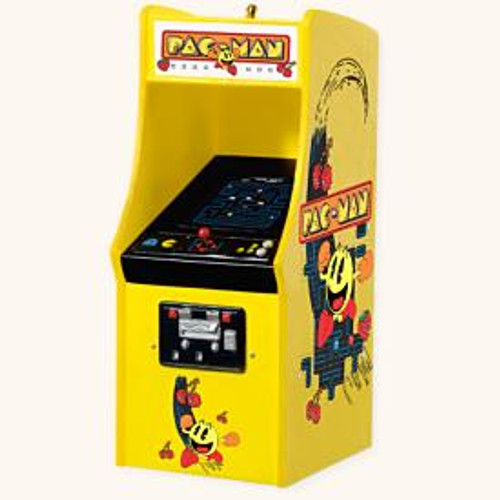 2008 Pac-Man