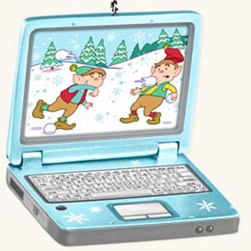2008 North Pole Webcam