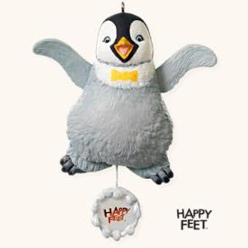 2008 Mumble Dances - Happy Feet