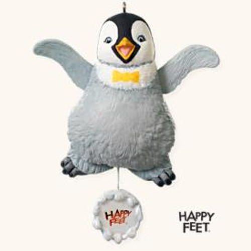 2008 Mumble Dances - Happy Feet