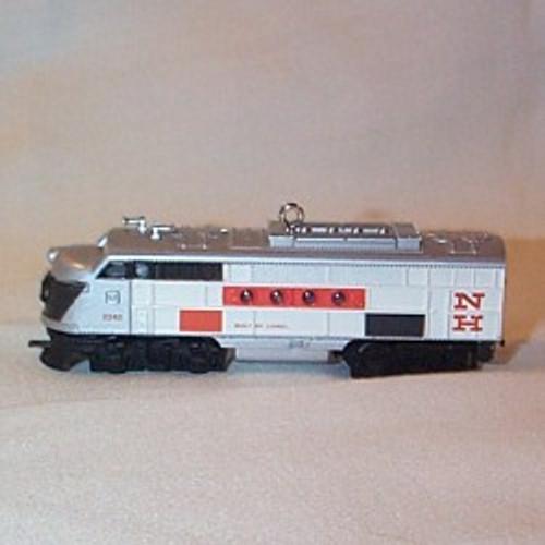 2008 Lionel - New Haven Diesel