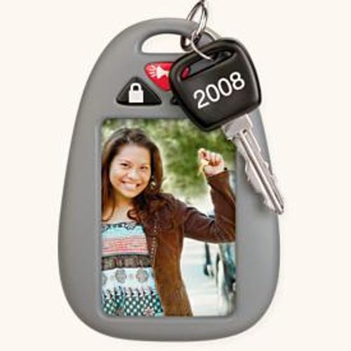 2008 Licensed Driver Photo Holder