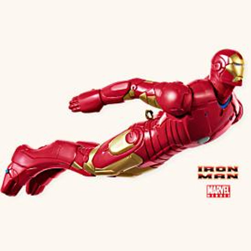 2008 Iron Man