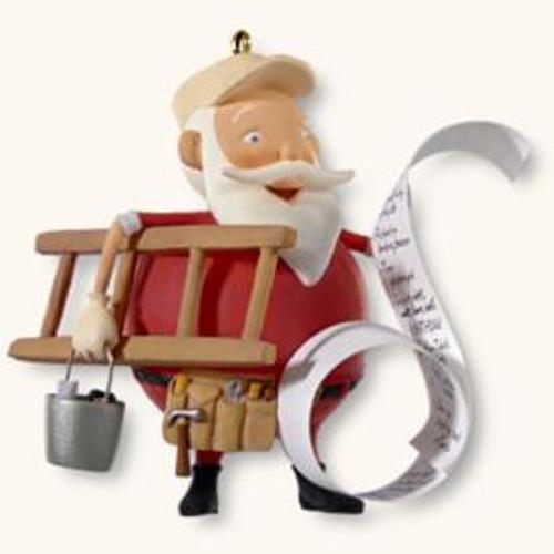 2008 Honey-Do-Santa