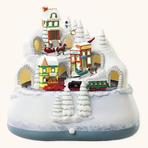 2008 Home For Christmas