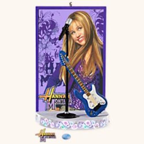2008 Hannah Montana