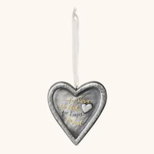2008 For Love - Heart