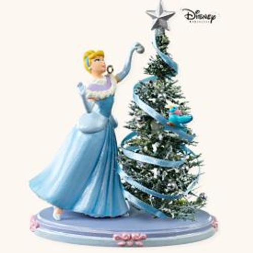 2008 Disney - Princess - Perfect Tree Cinderella