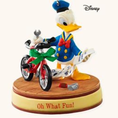 2008 Disney - Oh What Fun