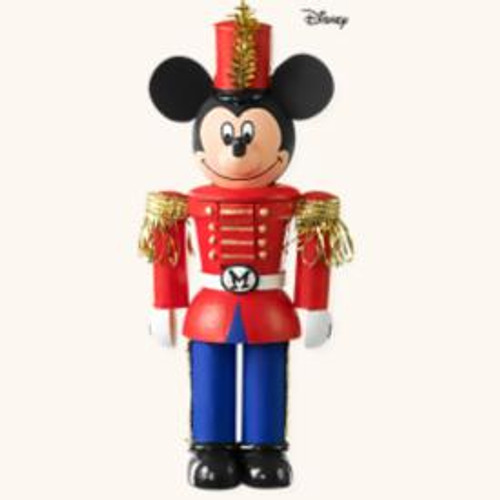 2008 Disney - Nutcracker Mickey