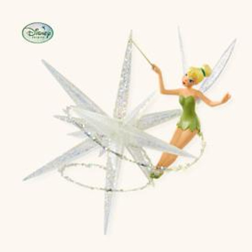 2008 Disney - A Touch Of Tink
