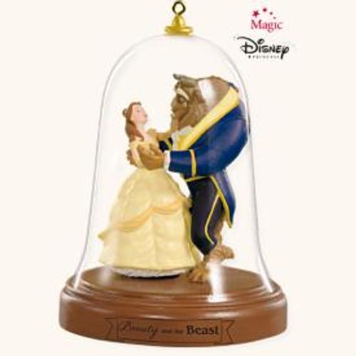 2008 Disney - A Magical Night - Belle