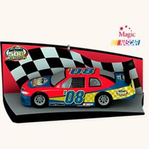 2008 Daytona 500 - Nascar