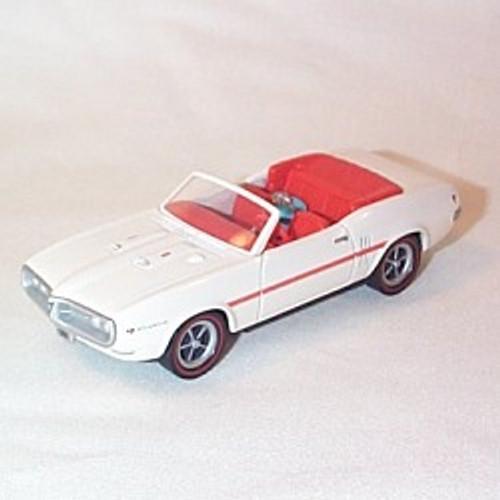 2008 Classic Cars - Pontiac Colorway