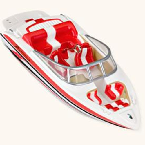 2008 Bestliner - Boat