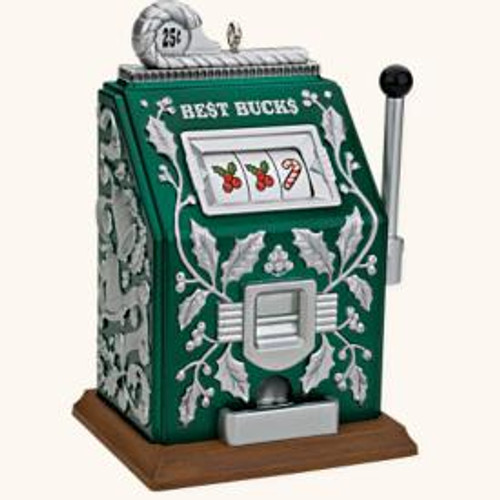 2008 Best Bucks - Slot Machine