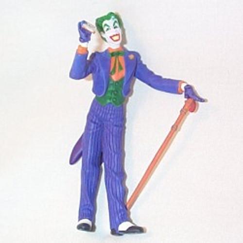 2008 Batman - The Joker