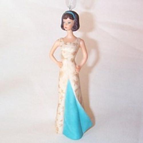 2008 Barbie Evening Gala