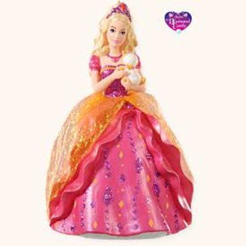 2008 Barbie As Liana