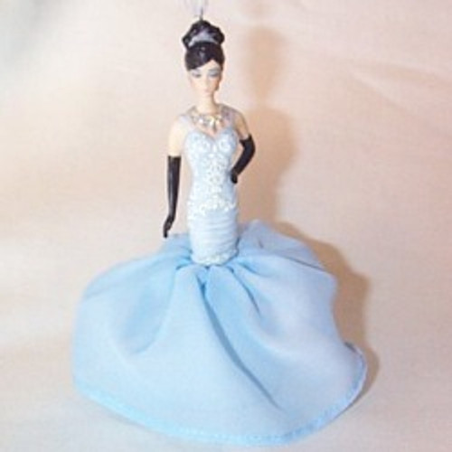 2008 Barbie - Soiree - Club Porcelain