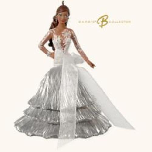 2008 Barbie - Celebration - AF Amer