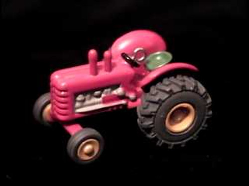 1997 Antique Tractors #1