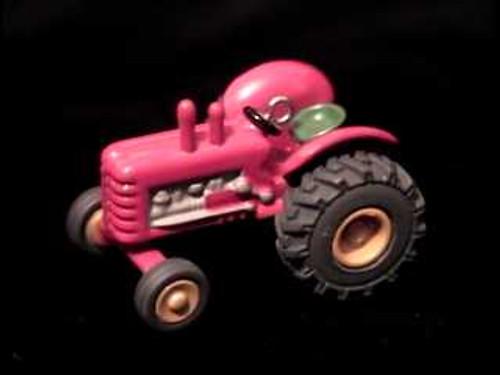1997 Antique Tractors #1