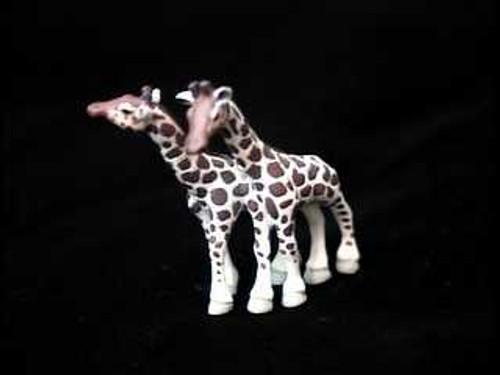 1997 Noahs Ark - Gentle Giraffes